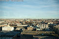 View over Dublin, Guinness Storehouse